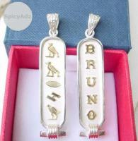 Cartouche Jewelry
