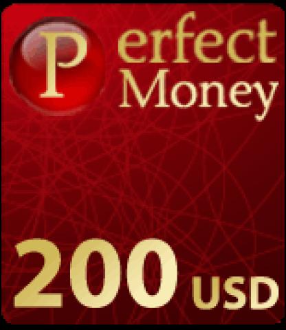Perfectmoney voucher