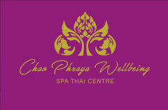Chaophraya Wellbeing Spa & Thai Centre