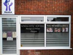 SKEGNESS; FULL BODY MASSAGE - PAIN & INFLAMMATION REDUCTION - RELAXATION