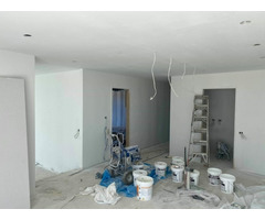 Contractors Interior Painting Auckland