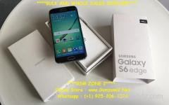*Samsung  Galaxy S6 Edge 64GB Gold *www.Gsmzone2.net*Whatsapp:+1)9252061326*
