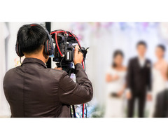 Wedding Videography at Budget Prices in England
