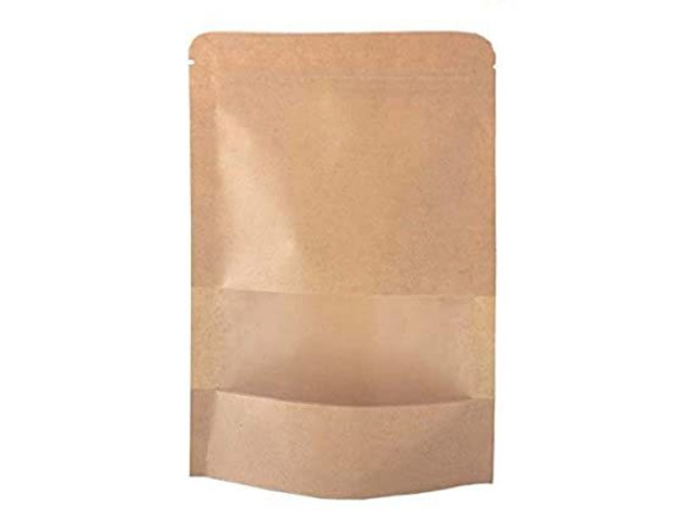 Searching for Food Grade Side Gusset Bags in Australia? - 1