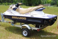 2003 SEA DOO - $2800 (Echo,Al)