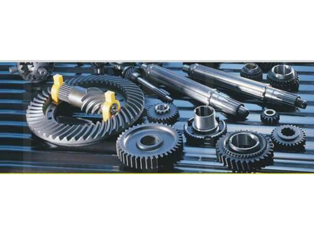 Searching for Gearbox Repairs Near Me in Texas? - 1
