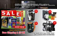 Bunn HBXB 10-Cup Professional Home Coffee Brewer - Best Offer