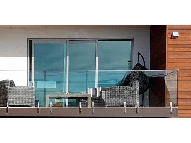 Glass Balustrade - 1