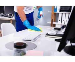 Searching for Office Cleaning Companies in Melbourne?