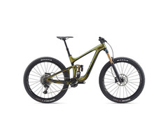 "2020 Giant Reign Advanced Pro 0 29"" Mountain Bike (IndoRacycles)"
