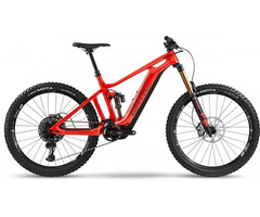 "2020 BMC Trailfox AMP SX One 27.5"" - Electric Mountain Bike - (worldracycles)"
