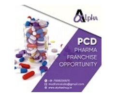 PCD Pharma Franchise Company - Alpha Drugs