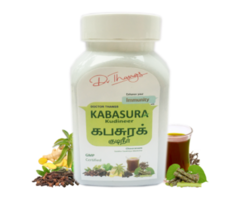 Buy Doctor Thang's Kabasura Kudineer Online  - Nalen