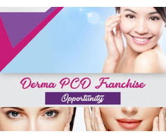 Are you Looking for Derma Products Franchise Company in India?