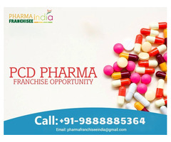 List of Top 10 PCD Pharma Companies in Baddi