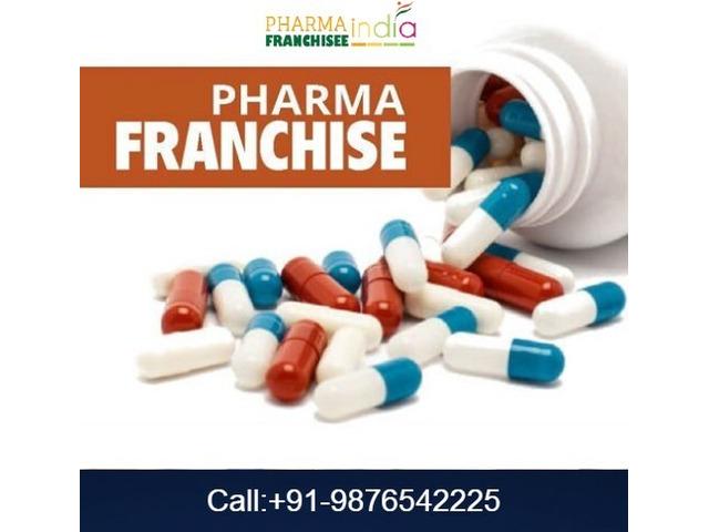 Pharmaceutical PCD Companies in Ahmedabad - 1