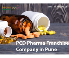 Join with Top Pharma Franchise Companies in Pune