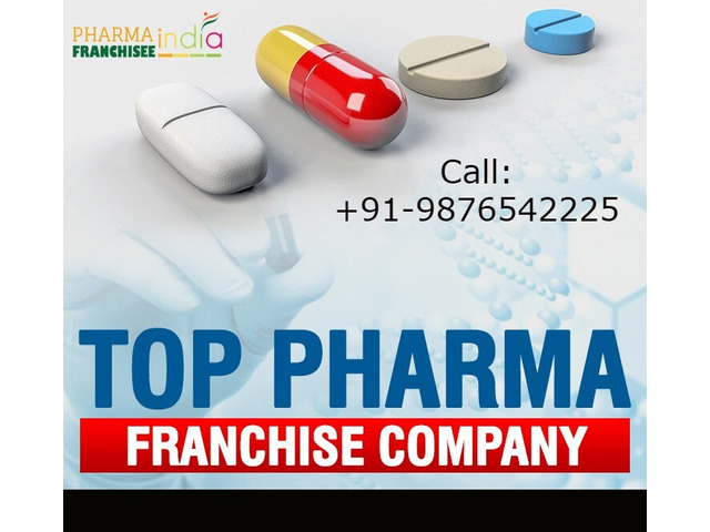 Monopoly Pharma Company in Jharkhand | Top PCD Pharma Companies in Jharkhand - 1