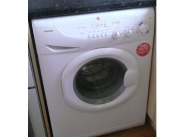 Hover NEXTRA6 Washer Dryer. in Abingdon