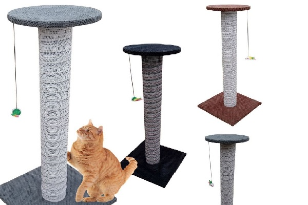 Extra Large Scratching Post | BD Direct (Pets & Animals - Birds)