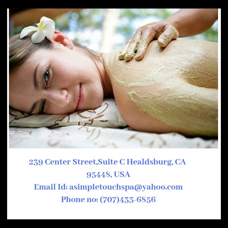 Skin care Healdsburg (Health & Beauty - Beauty)
