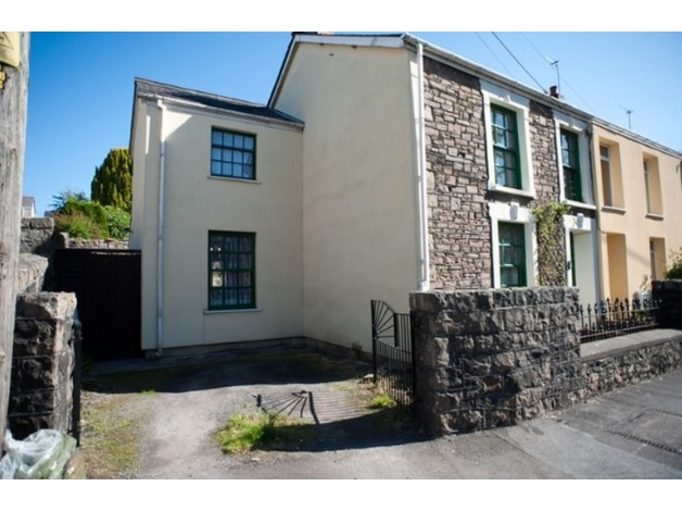 Lovely 3 bed house with big garden at lowered price in pretty village! Price can be negotiated! i