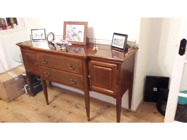 Sideboard very good condition  in Ashington