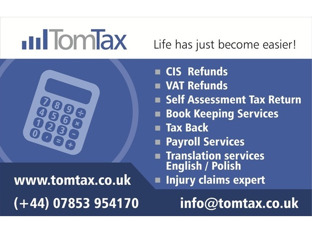 Book Keeping Services in Barnet