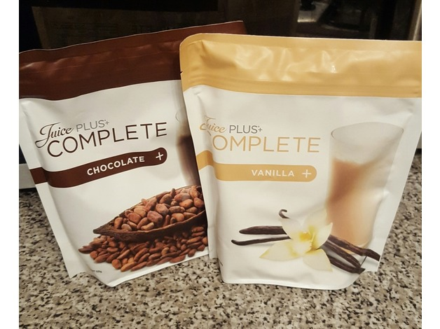 Juice Plus Complete Shakes in Barnsley