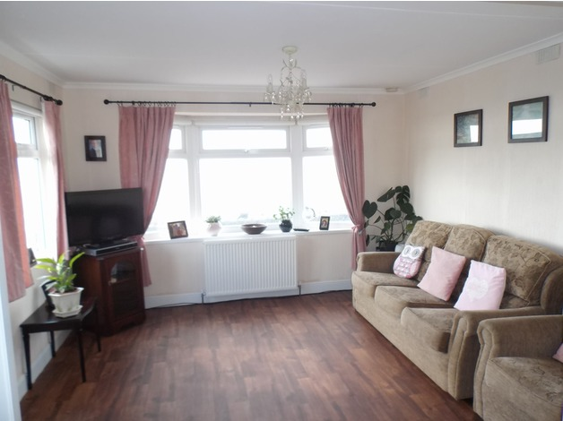 chalet park home in Barrow In Furness