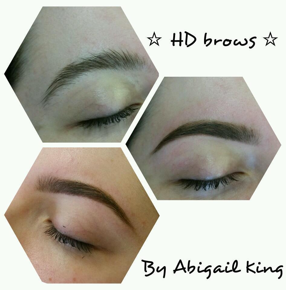 Eyebrow and eyelash technician in Bath! specialising in *HD brows + Lash lift* in  Bath