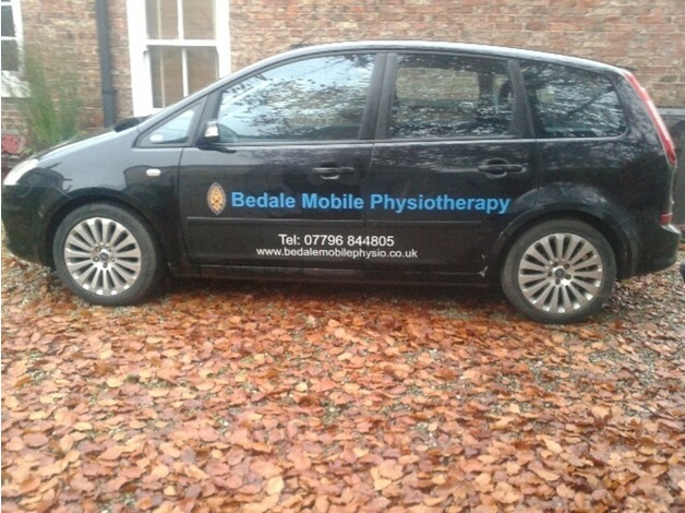 Mobile Physiotherapist in Bedale - 1