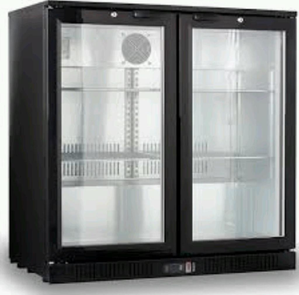 Bottle cooler fridge NEW Belfast in 