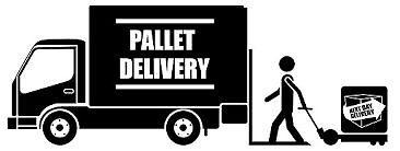 247 NI UK & ROI PALLET COLLECTION AND DELIVERY SERVICE in 