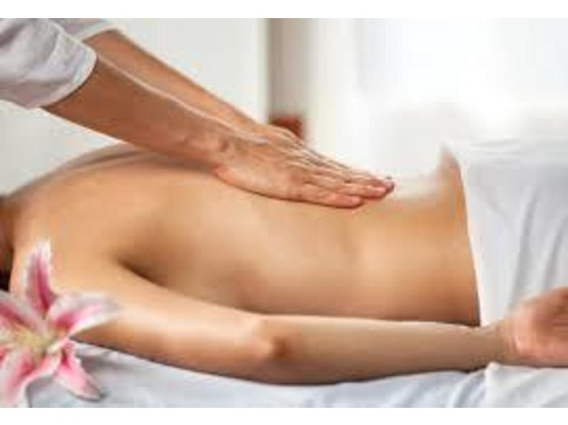 Professional massage services in Belfast in Belfast