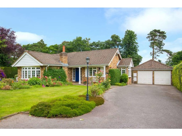 Property For Sale In Berkhamsted from our Estate Agents in Berkhamsted