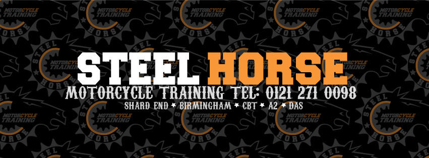 CBT, DAS, Motorcycle Training, Steel Horse Motorcycle Training in  Castle Bromwich