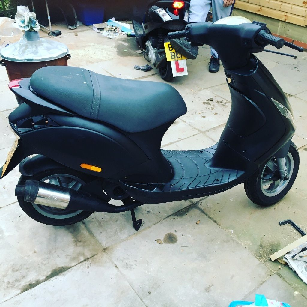 Piaggio zip 50cc not 100cc/125cc/70cc/85cc/65cc in 