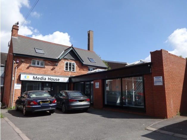 Offices for SALE - Kings Heath Birmingham  in Birmingham
