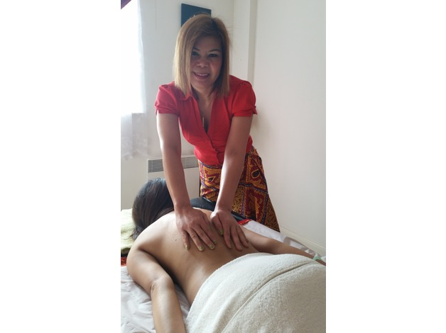 siamthaimassage - Hot Oil &Thai Massage - Birmingham in Birmingham