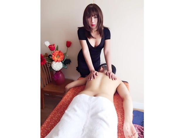 Anna Sophisticated Thai Ladyboy Massage in Birmingham - 1