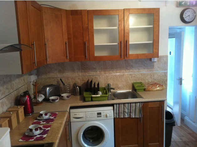 Boutique furnished Flat, 3min gravelly hill trainstat, 11min city centre Birmingham 27/12Move in!
