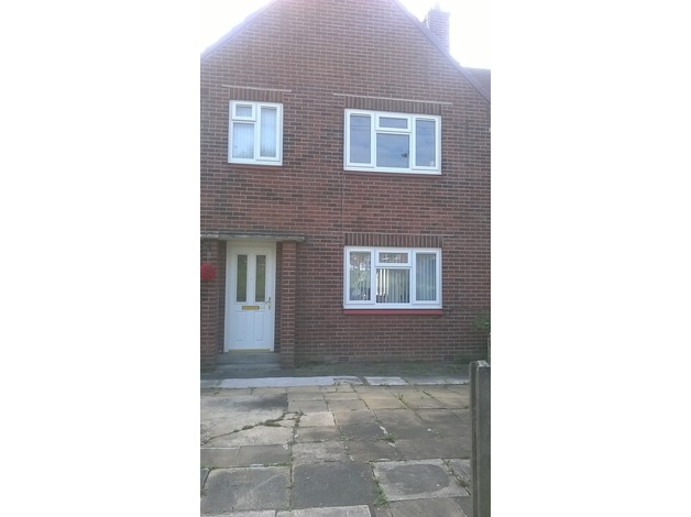 lovely semi detached house in Layton Blackpool  in Blackpool
