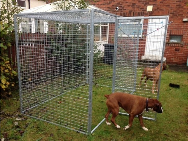 Large dog run  ***Only One Left*** in Bradford