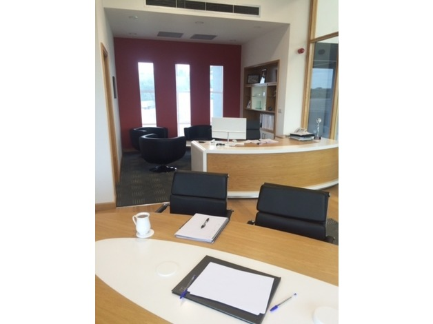 ***PREMIUM OFFICE SPACE TO LET, OFF THE M606 Bradford - Not to be Missed!*** in Bradford