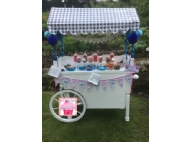 Wedding cakes/candy cart etc in Bradford