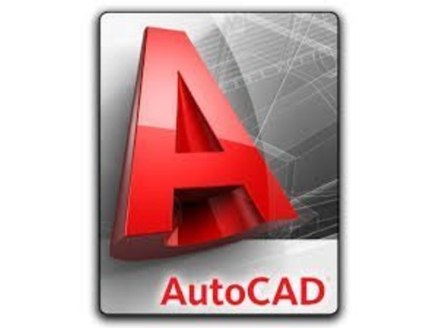 2D and 3D drafting in AutoCAD program. in Brent