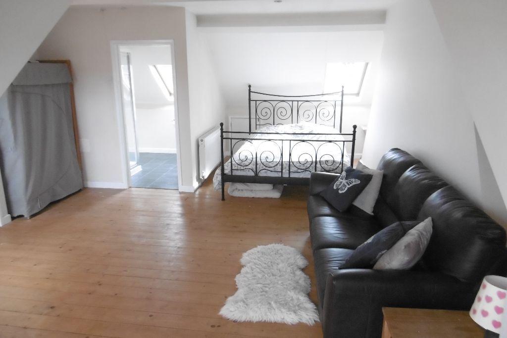 Huge double room Mon-Fri - Fishponds - en-suite, furnished, bills included in  Fishponds