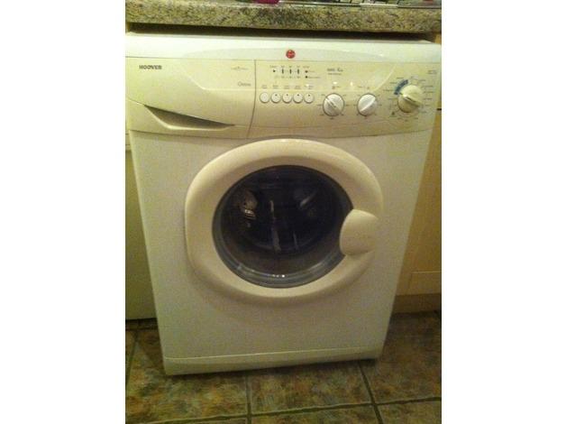Free Washing Machine - Hoover Nextra in Bristol