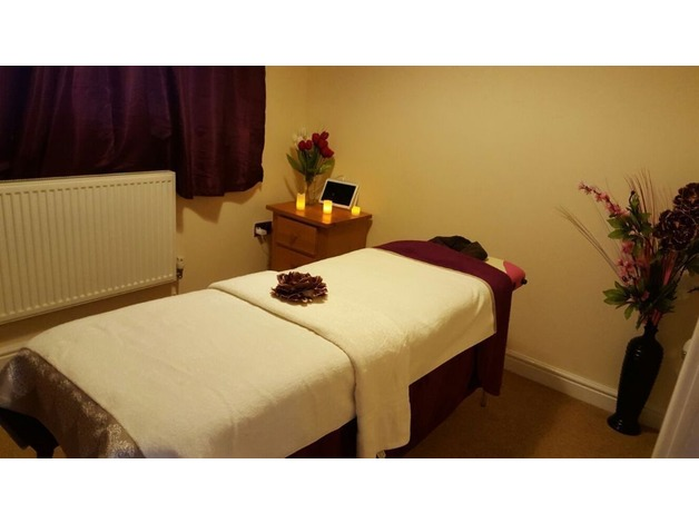 Thai Massage in Bristol